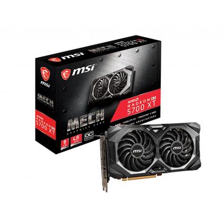 MSI RX 5700 XT MECH OC
