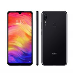 XIAOMI REDMI NOTE 7 6.3 4GB 64GB BLACK ITALIA