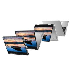 DELL NB INSPIRON 7386 2 IN 1 I7-8565 8GB 256GB SSD 13,3 WIN 10 PRO