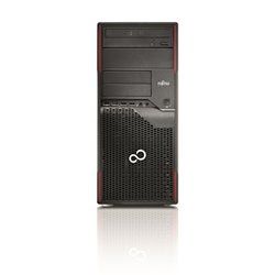 REFURBISHED FUJITSU PC TOWER P710 CORE I5-3470 4GB 500GB DVD WIN 10 PRO