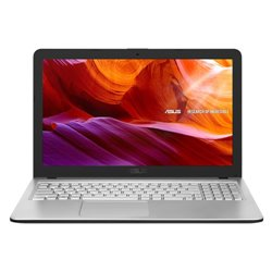 ASUS NB X543UA I3-7020 4GB 1TB 15,6 FREEDOS