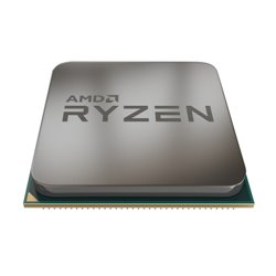 AMD CPU RYZEN 5 1600, 3,20GHZ,AM4 , 19MB CACHE, 65W