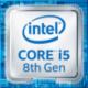 DELL Inspiron 7580 Nero, Argento Computer portatile 39,6 cm (15.6) 1920 x 1080 Pixel Intel® Core™ i5 di ottava generazione 45CR9