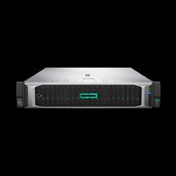 HPE SERVER RACK DL380 GEN10 XEON GOLD 5118 12CORE, 2X32 GB DDR4 2XPSU 800W