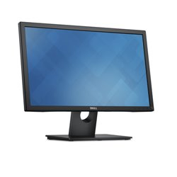 "DELL MONITOR 21,5"" LED TN 16:9 FHD 250 CD/M 6MS VGA - 3 ANNI GARANZIA"