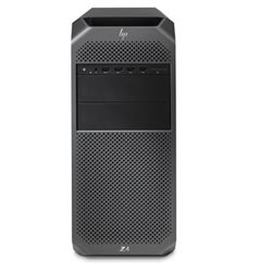 HP PC WKS Z4 XEON W2123 16GB 512GB SSD DVD-RW WIN 10 PRO