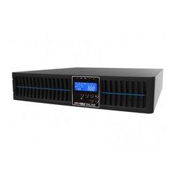 ADJ UPS RACK ONLINE 3000VA 6 PRESE IEC 320 C13 + 1 PRESA IEC 320 C19 DISPLAY LCD 650-03003