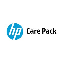 HP CAREPACK 2 ANNI PICK UP RETURN NOTEBOOK ONLY SVC