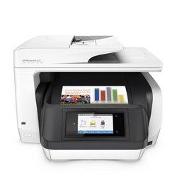 HP MULTIF. INK OJ PRO 8730 A4 24PPM FRONTE/RETRO USB/ETHERNET/WIFI STAMPANTE SCANNER COPIATRICE FAX - GAR. 3 ANNI REGISTRANDO PR