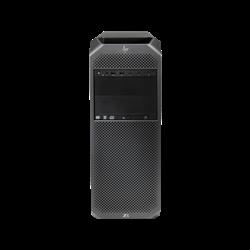 HP WKS Z6 G4 XEON 4112 16 GB 512GB SSD DVD-RW WIN 10 PRO