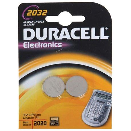 DURACELL DL2032B2
