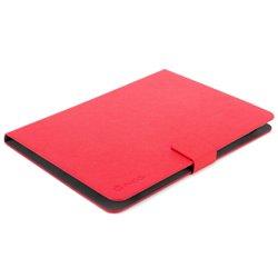 NGS Red Papiro Plus 25,6 cm (10.1) Custodia a libro Grigio, Rosso REDPAPIROPLUS