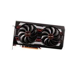 SAPPHIRE VGA PULSE RX 5700 XT 8G GDDR6 HDMI / TRIPLE DP OC W/ BP (UEFI) 11293-01-20G