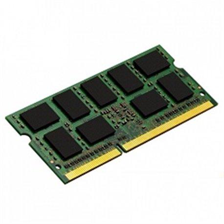 KINGSTON RAM SODIMM 8GB DDR4 2400MHZ CL17 NON ECC KVR24S17S8/8
