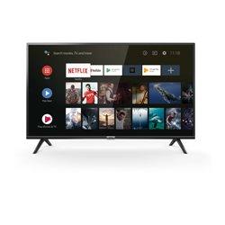 TCL 40ES560 TV 101.6 cm (40) Full HD Smart TV Wi-Fi Black