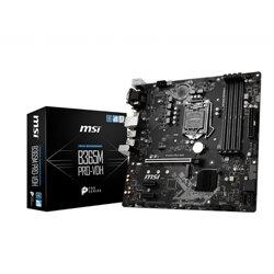 MSI MB B3650M PRO VDH