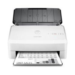 HP Scanjet Pro 3000 s3 600 x 600 DPI Escáner alimentado con hojas Blanco A4 L2753A