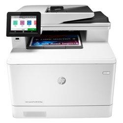 HP MULTIF. LASER JET PRO M479DW COLORE A4 27PPM FRONTE/RETRO USB/ETHERNET/WIFI 4IN1 - GAR. 3 ANNI INCL. REGISTRANDO PRODOTTO