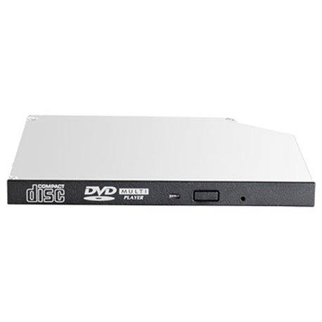 HPE 726536-B21 unidade de disco ótico Interno Preto DVD-ROM