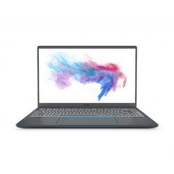 MSI Prestige 14 A10SC-075IT Cinzento Notebook 35,6 cm (14) 1920 x 1080 pixels 10th gen Intel® Core™ i7 16 GB 9S7-14C112-075